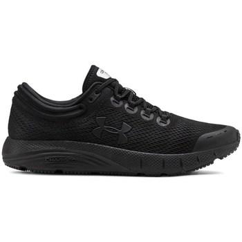 Schuhe Herren Sneaker Low Under Armour Charged Bandit 5 Schwarz