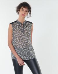 Kleidung Damen Tops / Blusen Ikks BQ11015-57 Multicolor