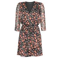 Kleidung Damen Kurze Kleider Ikks BQ30095-03 Multicolor