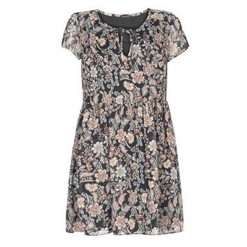 Kleidung Damen Kurze Kleider Ikks BQ30145-03 Multicolor