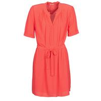 Kleidung Damen Kurze Kleider Ikks BQ30335-36 Orange