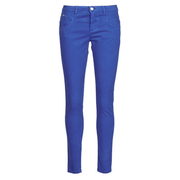 Kleidung Damen 5-Pocket-Hosen One Step LE JUDY Blau