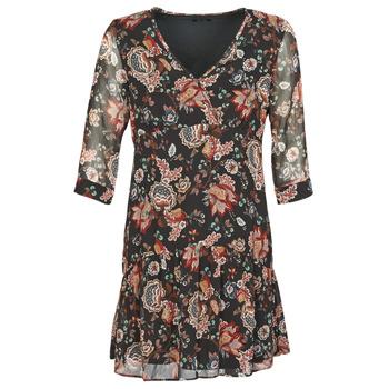 Kleidung Damen Kurze Kleider One Step RAYA Multicolor