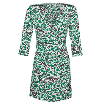 Kleidung Damen Kurze Kleider One Step RENATA Multicolor