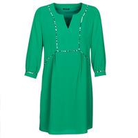 Kleidung Damen Kurze Kleider One Step RUFINO Grün