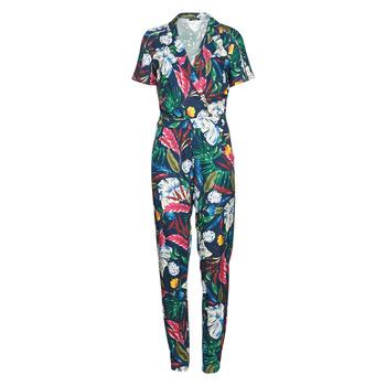 Kleidung Damen Overalls / Latzhosen One Step ROSLYN Multicolor