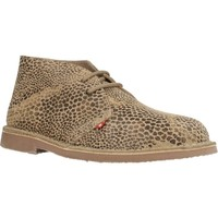 Schuhe Damen Boots Swissalpine 514FANT Mehrfarbig