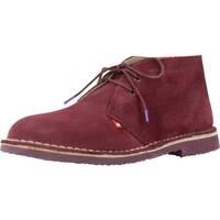 Schuhe Damen Boots Swissalpine 514W Violett
