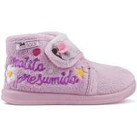 Schuhe Kinder Hausschuhe Vulladi Hausschuhe gehen nach Hause  Alaska R.P. MAQUILLAJE
