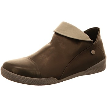 Schuhe Damen Stiefel Andrea Conti Stiefeletten 0340518-258 schwarz