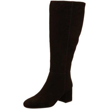 Schuhe Damen Stiefel Lamica Stiefel QUELA L schwarz