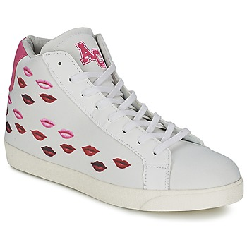 Sneaker High American College KISS KISS