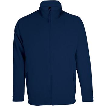 Kleidung Herren Fleecepullover Sols NOVA MEN SPORT Azul