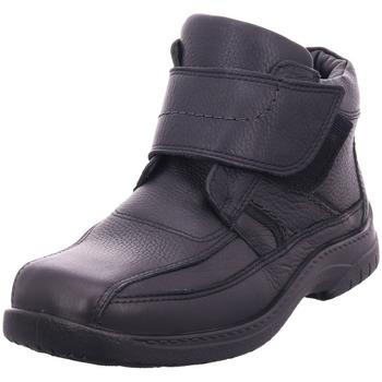 Schuhe Herren Stiefel Jomos - 406501336 schwarz