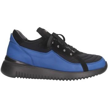 Schuhe Herren Sneaker Low Mg Magica MAC04 Sneaker Mann Schwarz / Blau Schwarz / Blau