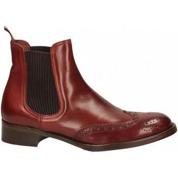 Schuhe Damen Boots Calpierre VIREL CLIR BO england