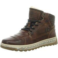 Schuhe Herren Sneaker Bugatti 321-79450-3200 schwarz
