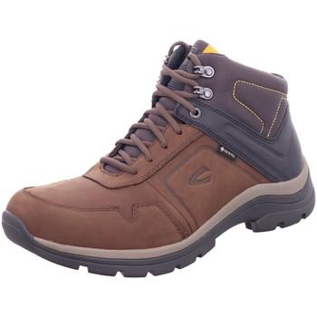 Schuhe Herren Stiefel Camel Active 532.12.12 braun