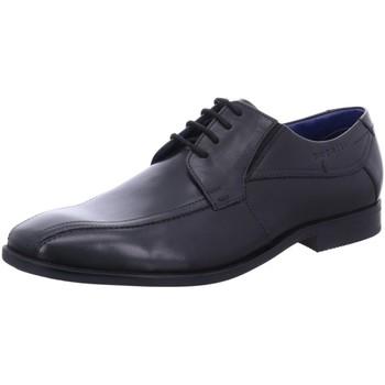 Schuhe Herren Derby-Schuhe & Richelieu Bugatti Business Mattia II 311196061000100 schwarz