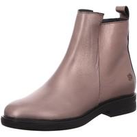 Schuhe Damen Stiefel Apple Of Eden Stiefeletten Schlupfstiefel Boots Taylar 18 Gold Neu Taylar 18 gold