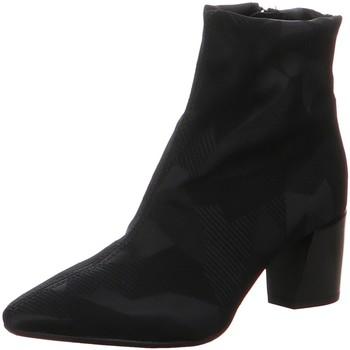 Schuhe Damen Stiefel Peter Kaiser Stiefeletten MAIRIN 93493602 schwarz