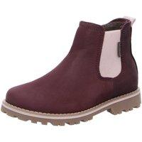 Schuhe Mädchen Stiefel Vado Stiefel Paris 85202-325 rot