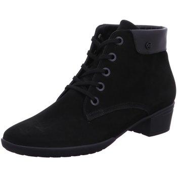 Schuhe Damen Stiefel Hartjes Stiefeletten XS City 11672-1,01 schwarz