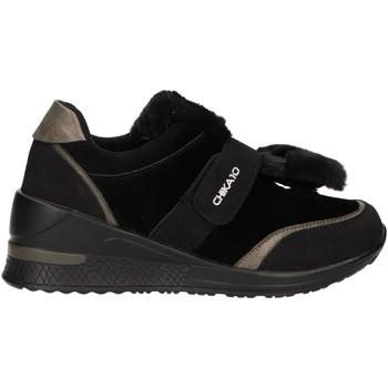 Schuhe Damen Sneaker Low Chika 10 SELENA 04 Negro