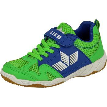 Schuhe Jungen Multisportschuhe Lico Sport VS grün