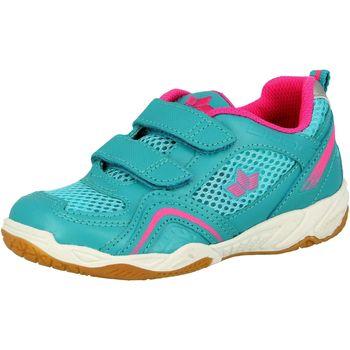 Schuhe Mädchen Sneaker Low Lico Enjoy V blau