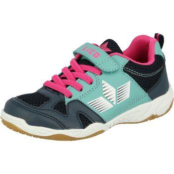 Schuhe Mädchen Sneaker Low Lico Sport VS blau