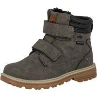 Schuhe Jungen Schneestiefel Lico Corner V grau