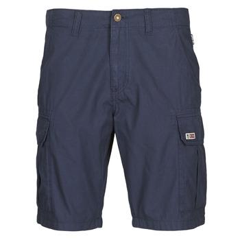 Kleidung Herren Shorts / Bermudas Napapijri NOTO 4 Marine