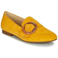 Schuhe Damen Slipper Gabor KROULINE Gelb