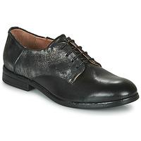 Schuhe Damen Derby-Schuhe Dream in Green MIRO Schwarz