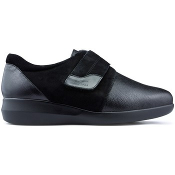 Schuhe Damen Derby-Schuhe & Richelieu Dtorres LINA W  SCHUHE SCHWARZ_01