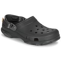 Schuhe Herren Pantoletten / Clogs Crocs CLASSIC ALL TERRAIN CLOG Schwarz