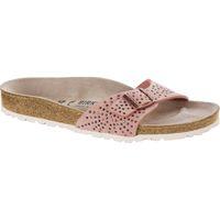Schuhe Pantoffel Birkenstock & Co.kg Birkenstock Madrid rose 1009671 Other