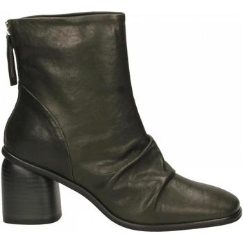 Schuhe Damen Low Boots Mat:20 WEST forest