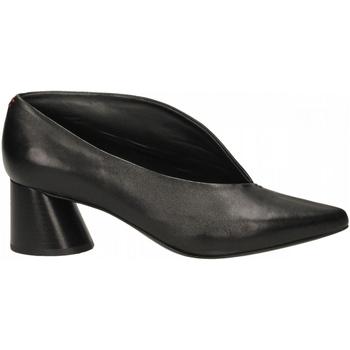 Schuhe Damen Pumps Halmanera BARON nero