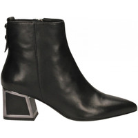 Schuhe Damen Low Boots Bruno Premi  nero