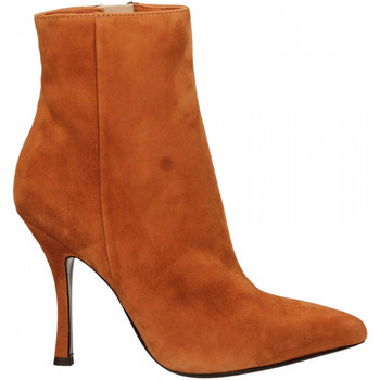 Schuhe Damen Low Boots Tiffi AMALFI biscuit