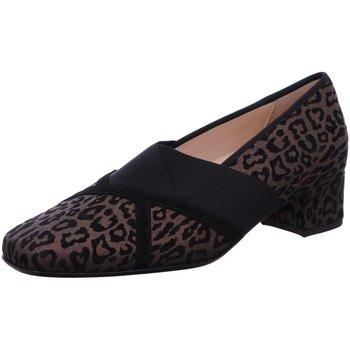 Schuhe Damen Pumps Hassia 83033377001 schwarz