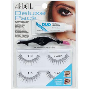 Beauty Damen Accessoires Augen Ardell Kit Deluxe Pack 110 Set 3 Pz 3 u