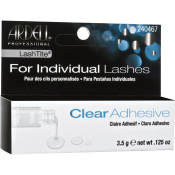Beauty Damen Augenbrauenpflege Ardell Pegamento Transparente Pestañas Individuales 3,5 Gr