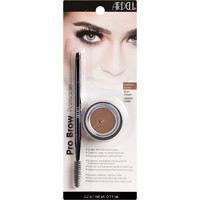 Beauty Damen Augenbrauenpflege Ardell Pomada Cejas C/ Brush castaño Medio 3,2 Gr 3,2 g