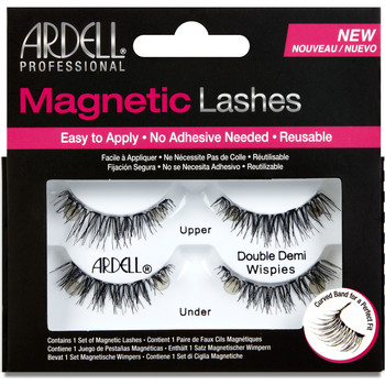 Beauty Damen Accessoires Nägel Ardell Magentic Strip Lash Double Demi Wispies 1 u