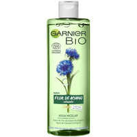 Beauty Damen Gesichtsreiniger  Garnier Bio Ecocert Flor De Aciano Agua Micelar  400 ml