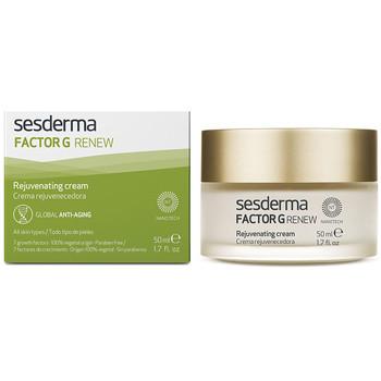 Beauty Damen Anti-Aging & Anti-Falten Produkte Sesderma Factor G Renew Crema Rejuvenecedora