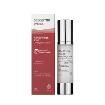 Beauty Damen Anti-Aging & Anti-Falten Produkte Sesderma Daeses Crema Gel Reafirmante Facial  50 ml